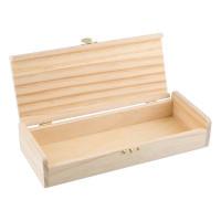 "Mr. Carving PP-023 Заготовка для декорирования ""Коробка"""