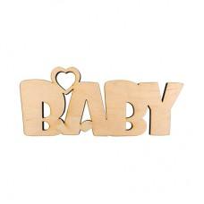 Mr. Carving ПЦ-101 Baby (фанера)