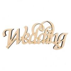 Mr. Carving ПЦ-103 Wedding (фанера)