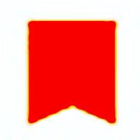 "Mr. Painter 04 Фигурный дырокол ""Флажок №1"""
