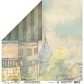 Mr. Painter (230)125 PSW Бумага для скрапбукинга