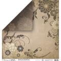 Mr. Painter (270)029 PSW Бумага для скрапбукинга