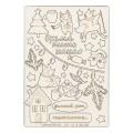 "Mr. Painter CHI-10/160705 Чипборд картонный ""Вместе веселее"""