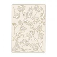 "Mr. Painter CHI-10/180404 Чипборд картонный "" Цветочный атлас . Анемоны."""
