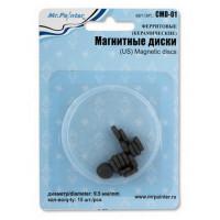 Mr. Painter CMD-01 Магнитные диски ферритовые (керамические)