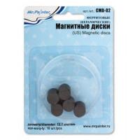 Mr. Painter CMD-02 Магнитные диски ферритовые (керамические)
