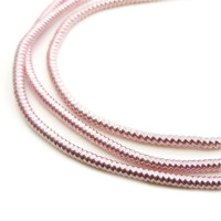 Neelansh Exports KAN/MF1-13 Канитель мягкая, гладкая KAN/MF1-13  глянец, Амарантово-розовый ,1 г