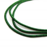 Neelansh Exports KAN/MF1-19 Канитель мягкая, гладкая KAN/MF1-19  глянец, насыщенно-зеленый ,1 г