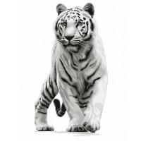 NITEX 553242 Набор для вышивания'Тигр' 48х69 см 2330