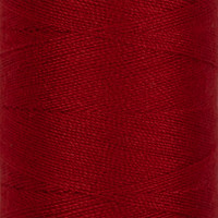 """Nitka 50/2 Швейные нитки (полиэстер) 50/2 """"Nitka"""" ( 101-200 ) 4570 м №113 красный"""