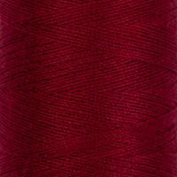 """Nitka 50/2 Швейные нитки (полиэстер) 50/2 """"Nitka"""" ( 101-200 ) 4570 м №118 св.вишневый"""