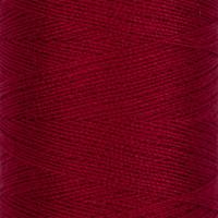 """Nitka 50/2 Швейные нитки (полиэстер) 50/2 """"Nitka"""" ( 101-200 ) 4570 м №119 св.вишневый"""