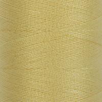 """Nitka 50/2 Швейные нитки (полиэстер) 50/2 """"Nitka"""" ( 101-200 ) 4570 м №129 бл.желтый"""