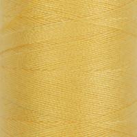 "Nitka 50/2 Швейные нитки (полиэстер) 50/2 ""Nitka"" ( 101-200 ) 4570 м №132 св.желтый"