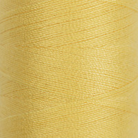 "Nitka 50/2 Швейные нитки (полиэстер) 50/2 ""Nitka"" ( 101-200 ) 4570 м №133 св.желтый"