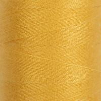 """Nitka 50/2 Швейные нитки (полиэстер) 50/2 """"Nitka"""" ( 101-200 ) 4570 м №135 желтый"""