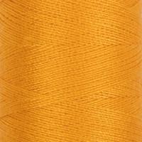 """Nitka 50/2 Швейные нитки (полиэстер) 50/2 """"Nitka"""" ( 101-200 ) 4570 м №140 т.желтый"""