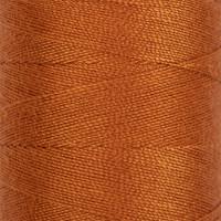 """Nitka 50/2 Швейные нитки (полиэстер) 50/2 """"Nitka"""" ( 101-200 ) 4570 м №146 св.рыжий"""