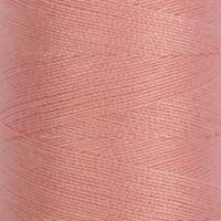 """Nitka 50/2 Швейные нитки (полиэстер) 50/2 """"Nitka"""" ( 101-200 ) 4570 м №155 розовый"""