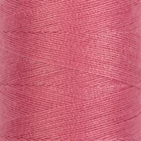 """Nitka 50/2 Швейные нитки (полиэстер) 50/2 """"Nitka"""" ( 101-200 ) 4570 м №158 сиренево-розовый"""