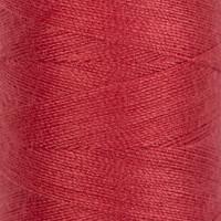 """Nitka 50/2 Швейные нитки (полиэстер) 50/2 """"Nitka"""" ( 101-200 ) 4570 м №162 красно-розовый"""
