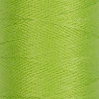 "Nitka 50/2 Швейные нитки (полиэстер) 50/2 ""Nitka"" ( 201-300 ) 4570 м №202 желто-зеленый"