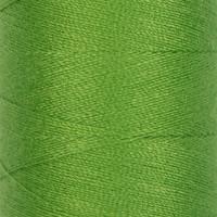 """Nitka 50/2 Швейные нитки (полиэстер) 50/2 """"Nitka"""" ( 201-300 ) 4570 м №203 ярко-салатовый"""