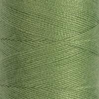 """Nitka 50/2 Швейные нитки (полиэстер) 50/2 """"Nitka"""" ( 201-300 ) 4570 м №206 серо-зеленый"""