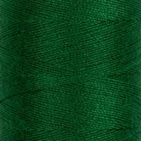 """Nitka 50/2 Швейные нитки (полиэстер) 50/2 """"Nitka"""" ( 201-300 ) 4570 м №213 зеленый"""