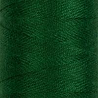 """Nitka 50/2 Швейные нитки (полиэстер) 50/2 """"Nitka"""" ( 201-300 ) 4570 м №219 зеленый"""