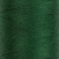 """Nitka 50/2 Швейные нитки (полиэстер) 50/2 """"Nitka"""" ( 201-300 ) 4570 м №220 т.зеленый"""