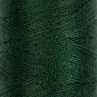 """Nitka 50/2 Швейные нитки (полиэстер) 50/2 """"Nitka"""" ( 201-300 ) 4570 м №225 т.зеленый"""