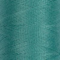 """Nitka 50/2 Швейные нитки (полиэстер) 50/2 """"Nitka"""" ( 201-300 ) 4570 м №254 ярко-голубой"""