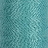 """Nitka 50/2 Швейные нитки (полиэстер) 50/2 """"Nitka"""" ( 201-300 ) 4570 м №255 голубой"""