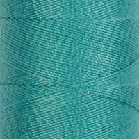 """Nitka 50/2 Швейные нитки (полиэстер) 50/2 """"Nitka"""" ( 201-300 ) 4570 м №257 т.голубой"""