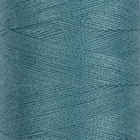 """Nitka 50/2 Швейные нитки (полиэстер) 50/2 """"Nitka"""" ( 201-300 ) 4570 м №283 голубой"""