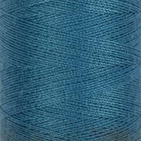 """Nitka 50/2 Швейные нитки (полиэстер) 50/2 """"Nitka"""" ( 201-300 ) 4570 м №284 св.синий"""