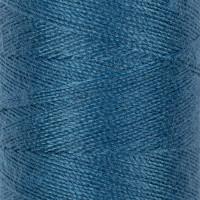 """Nitka 50/2 Швейные нитки (полиэстер) 50/2 """"Nitka"""" ( 201-300 ) 4570 м №287 св.синий"""