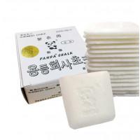 Прочие ДШКП-24-1-9607 Мел самоисчезающий PANDA белый