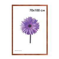 NO NAME 0065-70-0006 Рамка премиум 70х100 см, дерево, багет 26 мм,