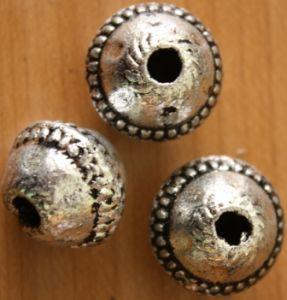 Бусы полимерные (0404-3610, 250 г, 20*17,5 мм) (арт. 0404-3610)