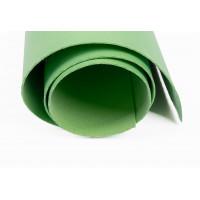 """Mr. Painter 09 """"Mr.Painter"""" ABV - 001 Кожа искусственная 300 г/кв.м 50 см х 35 см № 9 бл. зелёный"""