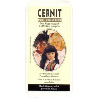 Cernit 0950500 010 Пластика CERNIT DOLL collection 500 г (0950500 010 белый)
