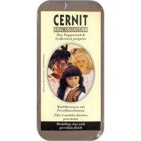 Cernit 0950500 808 Пластика CERNIT DOLL collection 500 г (0950500 808 нуга)