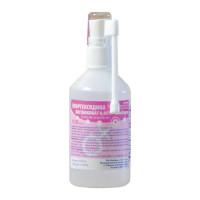 NO NAME  Антисептик для рук и поверхностей Хлоргексидин водный раствор 0,05%, спрей, 100 мл, Южфарм