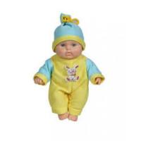 Прочие 11-120219 Кукла Карапуз-10 (20см, мальчик) В2196-95386, (Весна)