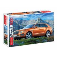 HATBER 11-125752 Пазлы 1000 дет. ELITE CAR (BEST) 1000ПЗ2_15102, (Хатбер-М)