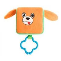 Прочие 11-130632 Мягкая игрушка Рекс 11185, (Пластмастер)