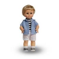 Прочие 11-140222 Кукла Мальчик-5 (42см) В3088, (Весна)