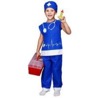 Лидер ПК 11-140640 Игровой набор Медик (7 предметов) 84757